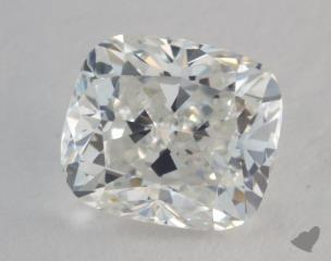 cushion0.80 Carat HSI2