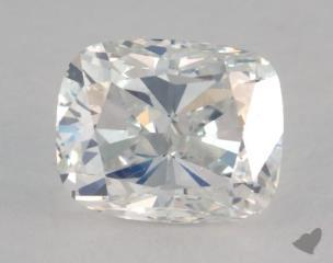 cushion0.70 Carat FVS1