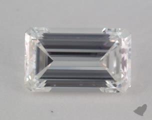 emerald0.77 Carat GVVS2