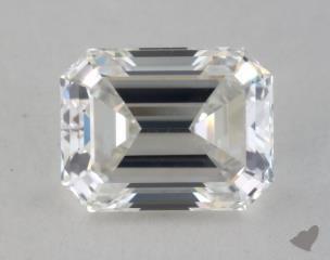 emerald0.74 Carat FVS1