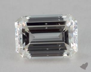emerald0.82 Carat JSI1