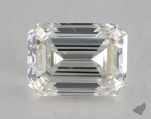 emerald0.95 Carat GSI2
