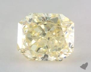 radiant3.03 Carat  yellowI1