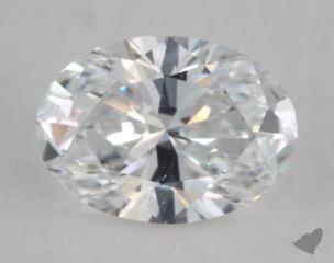 oval0.71 Carat DVS2
