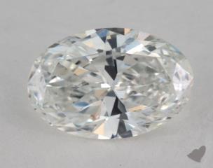 oval0.94 Carat GVS2