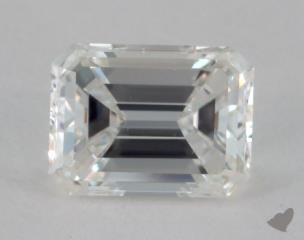 emerald0.90 Carat HVS2