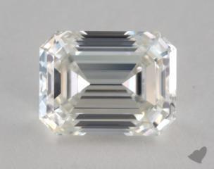 emerald1.52 Carat HVS1