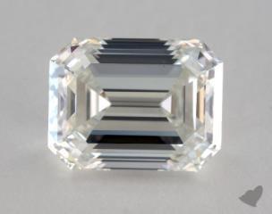 emerald1.51 Carat HVS1