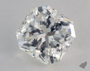 radiant1.23 Carat HVS2