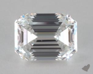 emerald1.72 Carat GVS2