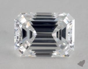 emerald0.71 Carat DVS2
