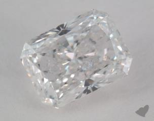radiant1.01 Carat FSI2