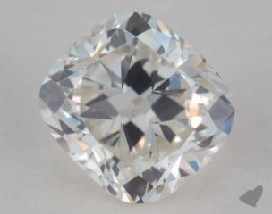 cushion0.81 Carat HSI2
