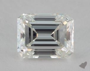 emerald1.93 Carat GVVS1
