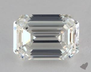 emerald2.02 Carat HVS1