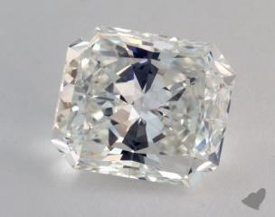 radiant4.01 Carat HVS1