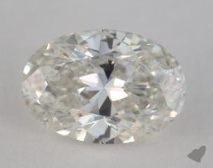 oval0.91 Carat ISI1