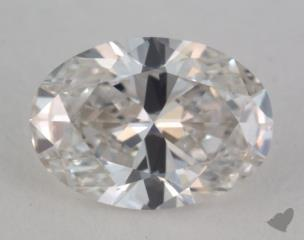 oval0.71 Carat FSI1