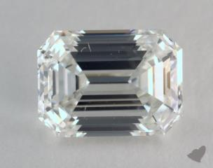 emerald1.51 Carat GVS1