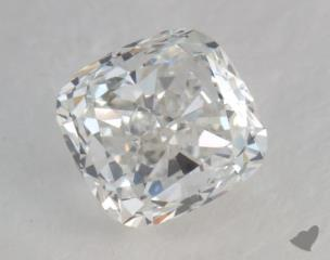 cushion0.80 Carat GSI1