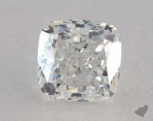 cushion0.83 Carat GVS1