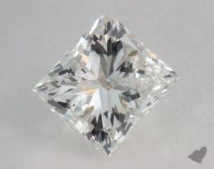 princess0.70 Carat HI1