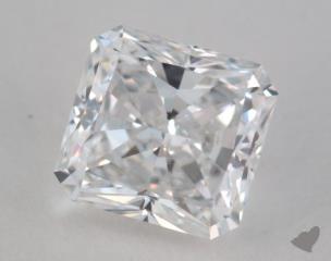radiant0.70 Carat ESI1