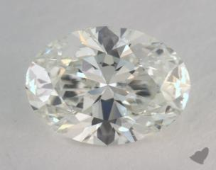 oval1.21 Carat ISI1