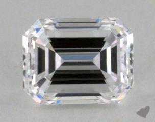 emerald1.51 Carat FSI1