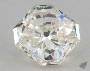 radiant1.01 Carat KVS1