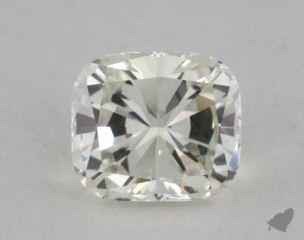 cushion1.01 Carat KVS1