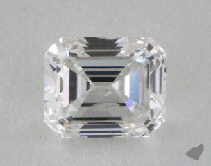 emerald0.54 Carat EI1