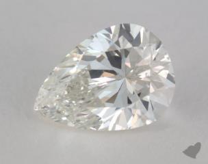 pear0.70 Carat ISI1