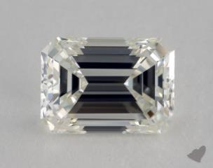 emerald0.80 Carat HVS1