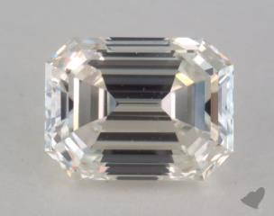 emerald0.92 Carat KVVS1