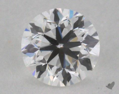 <b>0.30</b> Carat E-VS1 Very Good Cut Round Diamond