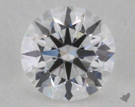 <b>0.31</b> Carat E-IF Excellent Cut Round Diamond