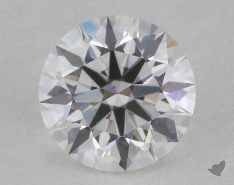 <b>0.30</b> Carat E-VS2 Excellent Cut Round Diamond