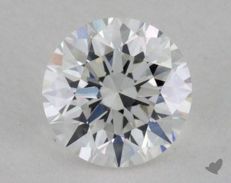<b>0.51</b> Carat D-VS2 Very Good Cut Round Diamond