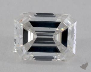 emerald0.81 Carat GSI1