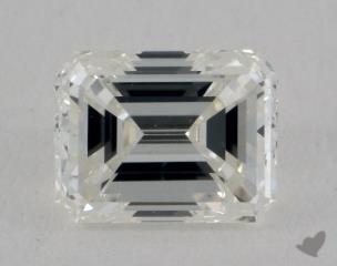 emerald0.70 Carat JVVS2