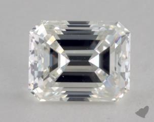 emerald1.71 Carat HVS2