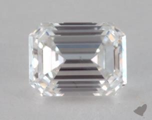 emerald0.70 Carat FSI1