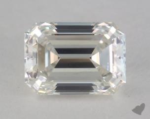 emerald0.93 Carat JVS2