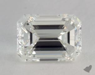 emerald1.01 Carat HVS2