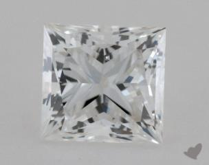 princess0.70 Carat GSI1