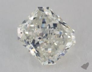 radiant0.70 Carat JVS2