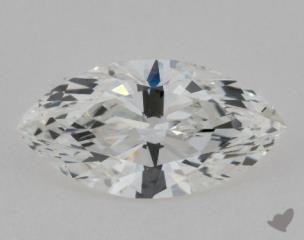 marquise1.10 Carat FVVS1