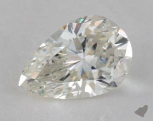 pear0.91 Carat JVS1