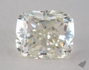 cushion1.01 Carat KVS2
